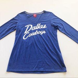 Nike Football Dallas Cowboys Tee
